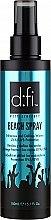 Духи, Парфюмерия, косметика Лак для волос - D:fi Beach Spray