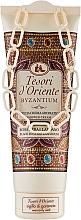 Духи, Парфюмерия, косметика Tesori d`Oriente Byzantium Shower Cream - Крем-гель для душа
