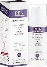 Духи, Парфюмерия, косметика Антивозрастной крем - Ren Bio Retinoid Anti-Ageing Cream