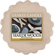 Ароматический воск - Yankee Candle Seaside Woods Tarts Wax Melts — фото N1