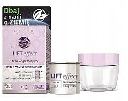 Духи, Парфюмерия, косметика Крем для заполнения морщин - Floslek Lift Effect Eco Cream (баночка + сменный блок)