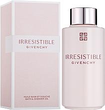 Духи, Парфюмерия, косметика Givenchy Irresistible Givenchy - Гель для душа
