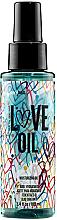 Духи, Парфюмерия, косметика Легкое многофункциональное масло - SexyHair HealthySexyHair Love Oil Hair & Body Moisturizing Oil