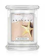 Духи, Парфюмерия, косметика Ароматическая свеча в банке - Kringle Candle Beachside