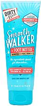 Духи, Парфюмерия, косметика Масло для ног - Dirty Works Smooth Walker Foot Butter