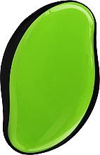 Духи, Парфюмерия, косметика Терка для ног, зеленая - Lilli Beauty Foot File