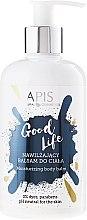 Увлажняющий лосьон для тела - APIS Professional Good Life — фото N3