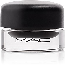 Духи, Парфюмерия, косметика Гелевая подводка для глаз - MAC. Fluidline Eye-Liner Gel