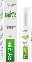 Духи, Парфюмерия, косметика Сыворотка для лица - Collagena Instant Beauty Hydraskin Dynamic Serum