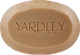 Духи, Парфюмерия, косметика Мыло - Yardley English Lavender Luxury Soap
