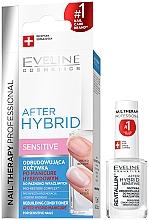 Духи, Парфюмерия, косметика Восстановительный кондиционер для ногтей - Eveline Cosmetics After Hybrid Rebuilding Conditioner