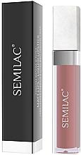 Духи, Парфюмерия, косметика Жидкая матовая губная помада - Semilac Liquid Matte Lipstick