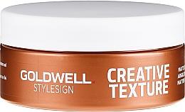 Духи, Парфюмерия, косметика Паста для волос - Goldwell StyleSign Creative Texture Matte Rebel