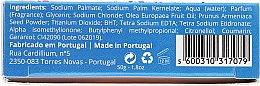 """Натуральное мыло """"Фиалка"""", День влюблённых - Essencias De Portugal Senses Violet Soap — фото N2"""