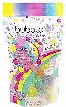 """Духи, Парфюмерия, косметика Жемчужины для ванны """"Радужный чай"""" - Bubble T Bath Pearls Melting Marbls Rainbow Tea"""