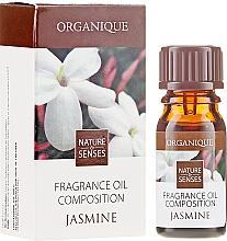 "Духи, Парфюмерия, косметика Ароматическая композиция ""Жасмин"" - Organique Fragrance Oil Composition Jasmine"