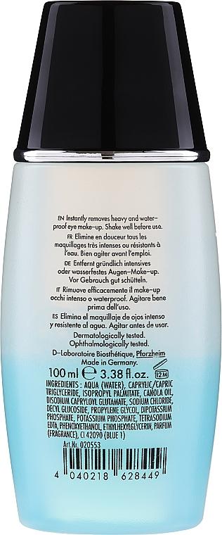 Двухвазный демакияж для водостойкого макияжа - La Biosthetique Belavance — фото N2
