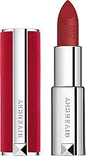 Духи, Парфюмерия, косметика Помада для губ - Givenchy Le Rouge Deep Velvet Lipstick