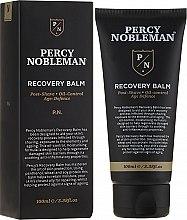 Духи, Парфюмерия, косметика Бальзам после бритья восстанавливающий - Percy Nobleman Recovery After Shave Balm
