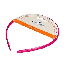 Духи, Парфюмерия, косметика Обруч для волос, 27871, розовый - Top Choice