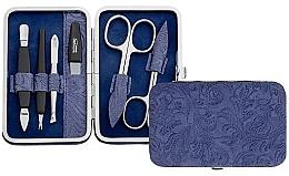 Духи, Парфюмерия, косметика Маникюрный набор для ногтей - DuKaS Premium Line PL 126MKR