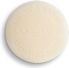 """Духи, Парфюмерия, косметика Мыло для бритья """"Можжевельник"""" - L'Occitane Cade Shaving Soap"""
