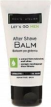 Духи, Парфюмерия, косметика Бальзам после бритья - Hean Men's Atelier After Shave Balm