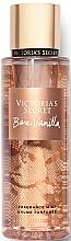 Духи, Парфюмерия, косметика Парфюмированный спрей для тела - Victoria's Secret Bare Vanilla Fragrance Mist