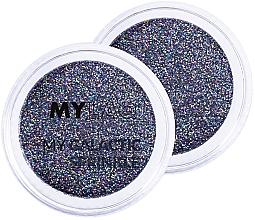 Духи, Парфюмерия, косметика Пыльца для ногтей - MylaQ My Galactic Sprinkle