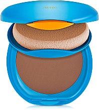 Духи, Парфюмерия, косметика Солнцезащитное компактное тональное средство - Shiseido Sun Protection Compact Foundation
