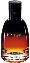 Духи, Парфюмерия, косметика Christian Dior Fahrenheit Le Parfum - Парфюмированная вода (тестер с крышечкой)