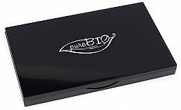 Духи, Парфюмерия, косметика Футляр для косметики - PuroBio Magnetic Make-up Palette Case