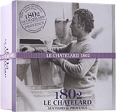 Духи, Парфюмерия, косметика Подарочная коробка с логотипом - Le Chatelard 1802 Gift Box