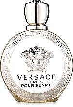 Духи, Парфюмерия, косметика Versace Eros Pour Femme - Парфюмированная вода (тестер с крышечкой)