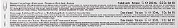 Набор - Clarins Moisture Rich Body Lotion Christmas Set (b/balm/200ml + b/scr/30ml + h/cr/30ml + bag) — фото N6