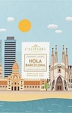 Духи, Парфюмерия, косметика Ароматическое саше - Castelbel Hola Barcelona Sachet