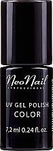 Духи, Парфюмерия, косметика Гель лак для ногтей, 7.2 мл - NeoNail Professional Uv Gel Polish Color