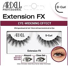 Духи, Парфюмерия, косметика Накладные ресницы - Ardell Eyelash Extension FX D-Curl