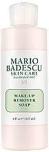 Духи, Парфюмерия, косметика Мыло для снятия макияжа - Mario Badescu Make-up Remover Soap