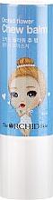 Духи, Парфюмерия, косметика Увлажняющий бальзам для губ - The Orchid Skin Orchid Flower Chew Balm Ultra Moisture
