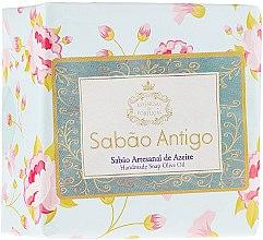 Духи, Парфюмерия, косметика Натуральное мыло ручной работы, розы - Essencias De Portugal Handmade Soap Olive Oil
