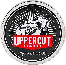 Духи, Парфюмерия, косметика Крем для укладки - Uppercut Deluxe Barbers Collection Easy Hold (мини)