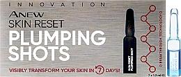 Духи, Парфюмерия, косметика Сыворотка в ампулах - Avon Anew Skin Reset Plumping Shots