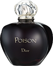 Духи, Парфюмерия, косметика Christian Dior Poison - Туалетная вода