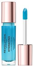 Духи, Парфюмерия, косметика Гель для кожи вокруг глаз с гиалуроновой кислотой - Revolution Skincare Hydrating Hyaluronic Eye Gel