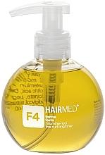 Духи, Парфюмерия, косметика Флюид для волос для усиления локонов - Hairmed F4 The Curl Brighter
