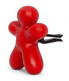 Mr&Mrs Fragrance Giorgino Red Pepper Mint - Ароматизатор для авто — фото N1