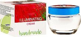 Духи, Парфюмерия, косметика Осветляющий крем для лица - Hristina Cosmetics Handmade Illuminating Cream