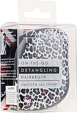 Духи, Парфюмерия, косметика Расческа для волос - Tangle Teezer Compact Styler Punk Leopard