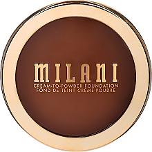 Духи, Парфюмерия, косметика Крем-пудра для лица - Milani Conceal + Perfect Smooth Finish Cream To Powder